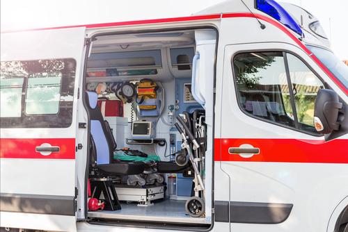 救急車(きゅうきゅうしゃ)が登場する絵本のおすすめ6選