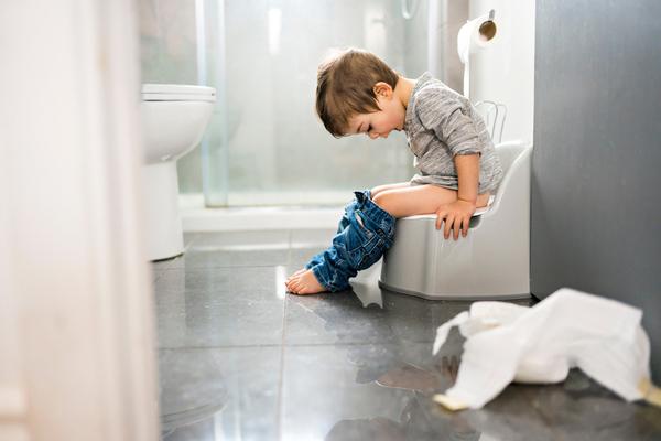 トイレトレーニング絵本の選び方