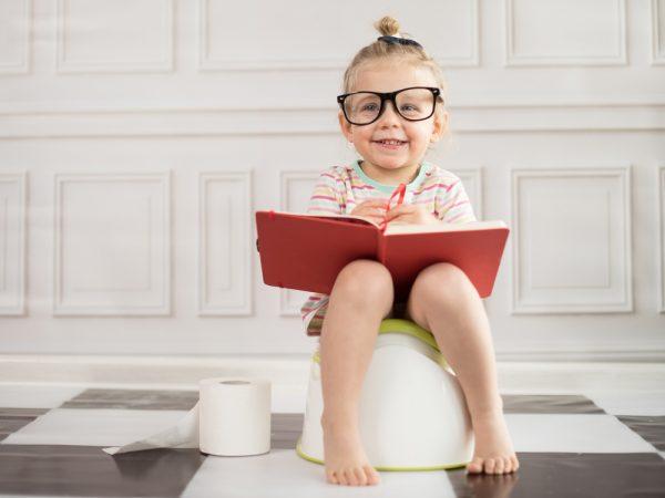 子どもと親の心に残るトイレトレーニング絵本