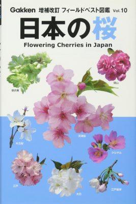 増補改訂「フィールドベスト図鑑」日本の桜