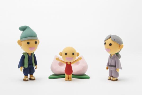 【桃太郎】日本一有名な昔話「桃太郎」は本当の話?あらすじや原作、起源も!その後の続編は?