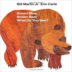 Brownbearエリックカール