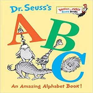ドクタースース・ABC
