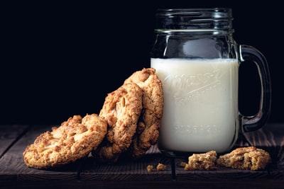 ミルク 絵本