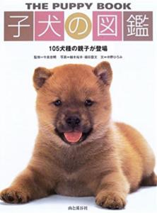 子犬の図鑑